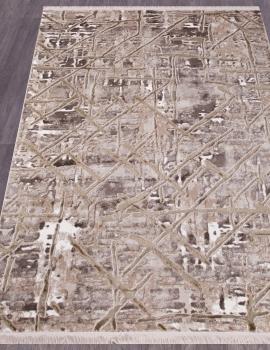 Ковер O0280 - 040 GREEN - Прямоугольник - коллекция REGINA