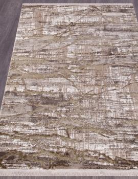 Ковер O0282 - 040 GREEN - Прямоугольник - коллекция REGINA