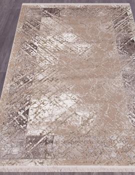 Ковер O0283 - 040 GREEN - Прямоугольник - коллекция REGINA