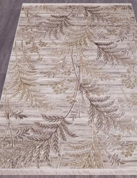 Ковер O0284 - 040 GREEN - Прямоугольник - коллекция REGINA