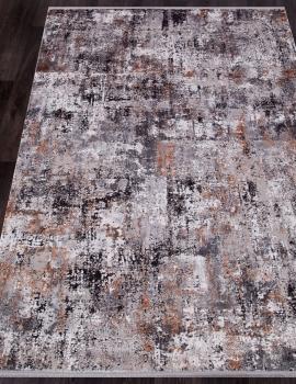 Ковер 17163 - L.GREY / D.GREY - Прямоугольник - коллекция ROXANNE