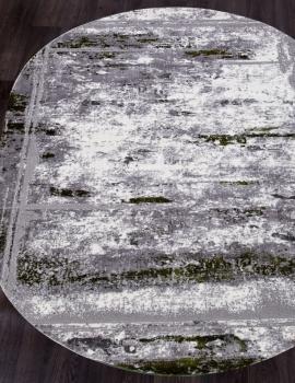 S107B - KOYU GREY COKEN / GREEN