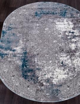 S122A - KOYU GREY COKEN / BLUE