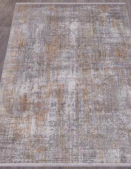 Ковер 03878A - ACIK GRI / ORTA GRI - Прямоугольник - коллекция SEATTLE
