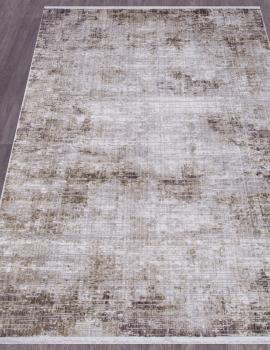 Ковер 03881A - ACIK GRI / ORTA GRI - Прямоугольник - коллекция SEATTLE