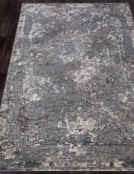 Ковер D774 - GRAY - Прямоугольник - коллекция SERENITY