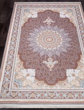 Ковер 9541 - 000 - Прямоугольник - коллекция SHIRAZ