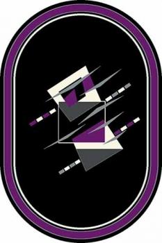 mrt8 - BLACK-VIOLET