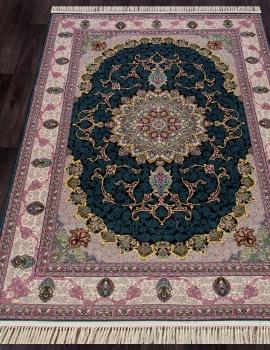 Ковер 7518 - NAVI - Прямоугольник - коллекция TEHRAN