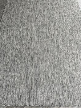 Ковер S000 - DARK GRAY 6 - Прямоугольник - коллекция VEGAS