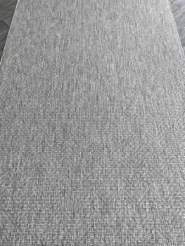 Ковер S000 - GRAY 6 - Прямоугольник - коллекция VEGAS