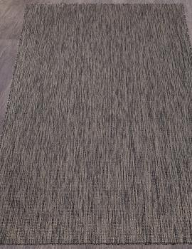 Ковер S112 - DARK GRAY - Прямоугольник - коллекция VEGAS