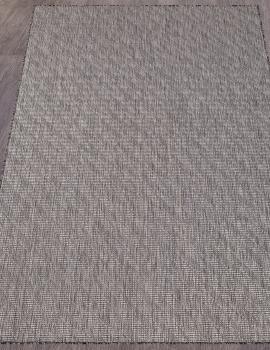 Ковер S112 - GRAY - Прямоугольник - коллекция VEGAS