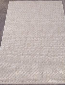 Ковер S113 - CREAM - Прямоугольник - коллекция VEGAS