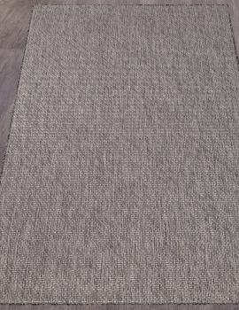 Ковер S113 - GRAY - Прямоугольник - коллекция VEGAS