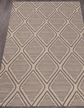 Ковер 148300 - 02 - Прямоугольник - коллекция VIANA PLUS