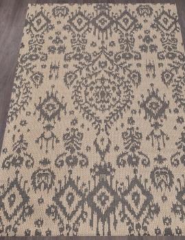 Ковер 148302 - 02 - Прямоугольник - коллекция VIANA PLUS