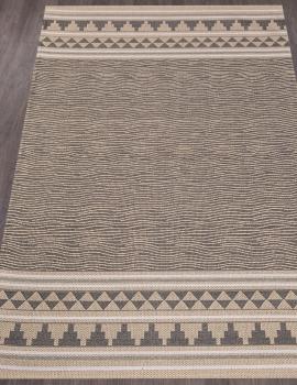 Ковер 148316 - 01 - Прямоугольник - коллекция VIANA PLUS