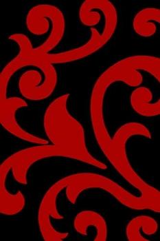 v809 - BLACK-RED