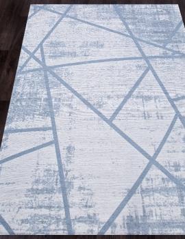 Ковер 116914 - 04 - Прямоугольник - коллекция ZELA