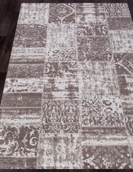 Ковер 116995 - 01 - Прямоугольник - коллекция ZELA