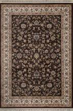 Ковер 5471 - BROWN-CREAM - Прямоугольник - коллекция ARAVIA - фото 2