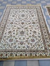 Ковер 5471 - CREAM - Прямоугольник - коллекция ARAVIA