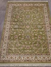 Ковер 5471 - GREEN - Прямоугольник - коллекция ARAVIA
