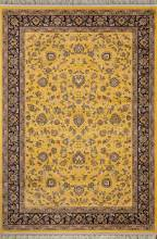 Ковер 5471 - YELLOW - Прямоугольник - коллекция ARAVIA - фото 2