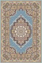 Ковер 6803 - BLUE - Прямоугольник - коллекция ARAVIA