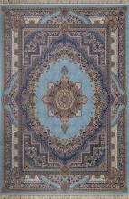 Ковер 6805 - BLUE-NAVY - Прямоугольник - коллекция ARAVIA - фото 2