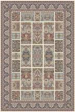 Ковер 6816 - CREAM - Прямоугольник - коллекция ARAVIA