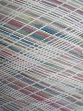 Ковер 63323 - 9191 - Прямоугольник - коллекция ARGENTUM