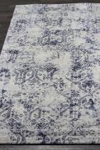 Ковер 63374 - 7656 - Прямоугольник - коллекция ARGENTUM