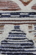 Ковер 63469 - 6626 - Прямоугольник - коллекция ARGENTUM - фото 4