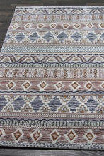 Ковер 63469 - 6626 - Прямоугольник - коллекция ARGENTUM