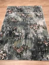 Ковер 63499 - 7646 - Прямоугольник - коллекция ARGENTUM