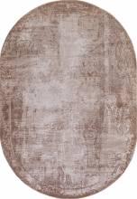 Ковер 03711A - BROWN / BROWN - Овал - коллекция ARMINA - фото 2
