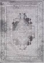 Ковер 03763A - GREY / GREY - Прямоугольник - коллекция ARMINA - фото 2