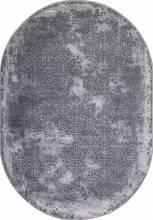 Ковер 03792A - GREY / GREY - Овал - коллекция ARMINA - фото 2