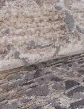 Ковровая дорожка 03806A - GREY / BROWN - коллекция ARMINA - фото 4