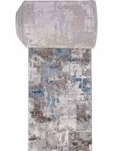 Ковровая дорожка 03857A - BLUE / BLUE - коллекция ARMINA - фото 2