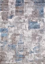 Ковер 03857A - BLUE / BLUE - Прямоугольник - коллекция ARMINA - фото 2