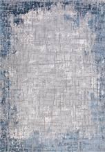 Ковер 03858A - BLUE / BLUE - Прямоугольник - коллекция ARMINA - фото 2
