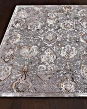 Ковер 18609 - 020 - Прямоугольник - коллекция ARMODIES