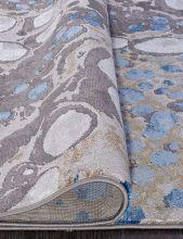 Ковер 18800 - 953 GREY BLUE - Прямоугольник - коллекция ARMODIES - фото 3