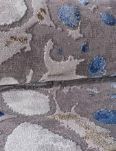 Ковер 18800 - 953 GREY BLUE - Прямоугольник - коллекция ARMODIES - фото 4