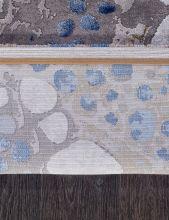 Ковер 18800 - 953 GREY BLUE - Прямоугольник - коллекция ARMODIES - фото 5