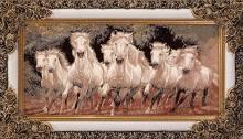 Ковер ART 26 - 000 - Прямоугольник - коллекция ART
