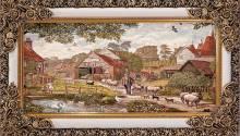 Ковер ART 30 - 000 - Прямоугольник - коллекция ART